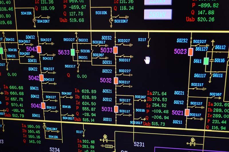 LAS Electrical-Simulations_Measurement-&-Modeling