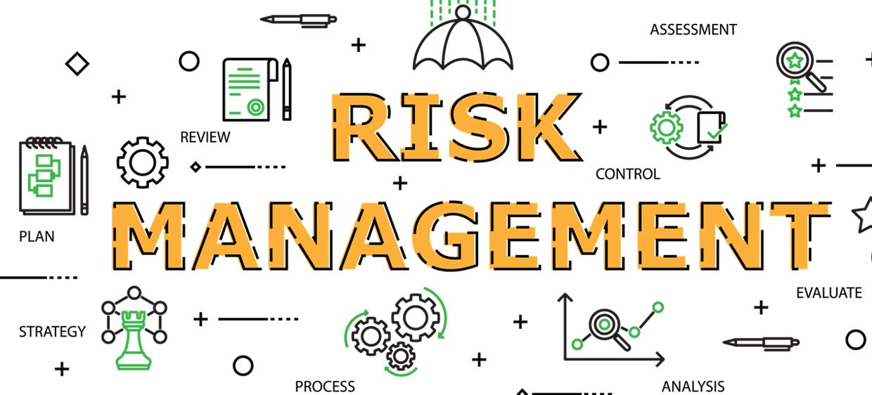 LAS risk management